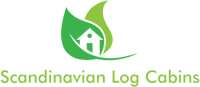 scandinavian Log cabins
